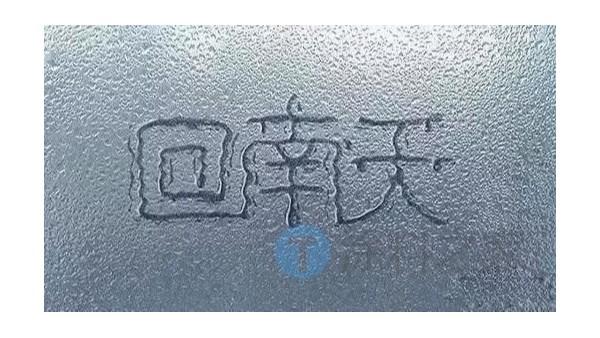 """亮豹有效应对""""回南天"""",臻正的墙面防霉涂料。"""
