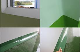 弧角/窗台斜面/圆弧墙角