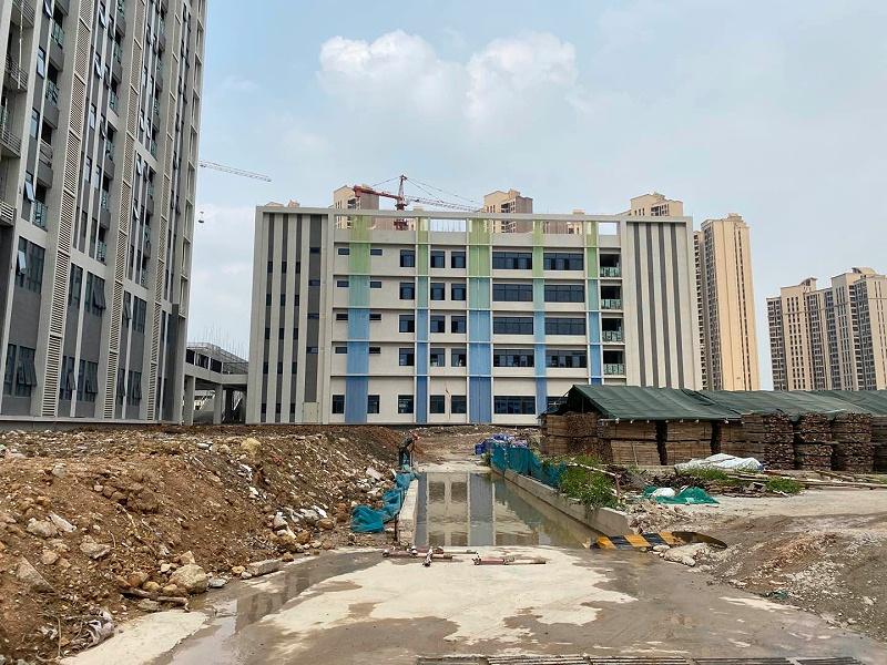 广州东江外语实验学校