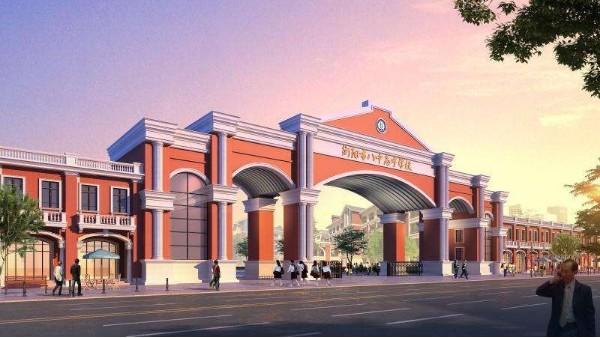 衡阳市八中尚宇中学—亮豹无机涂料工程案例
