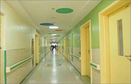 泰安市儿童医院