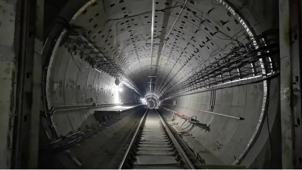 徐州地铁1号线—亮豹无机阻燃防霉涂料工程案例