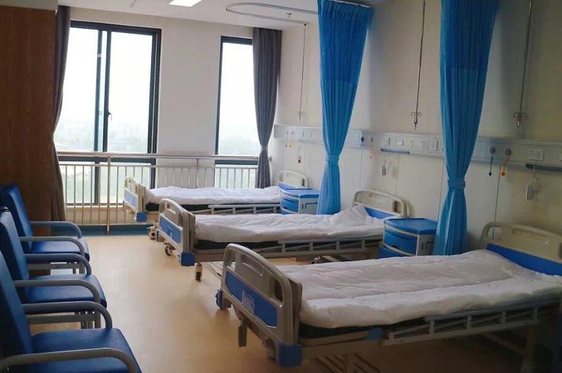 江山市第二人民医院